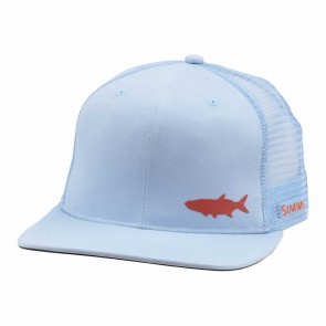SIMMS Predator Trucker / Grey Blue