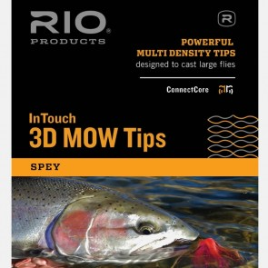 RIO inTouch 3-D MOW Tips / LIGHT