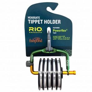 RIO HEADGATE POWERFLEX TIPPET 5-PACK