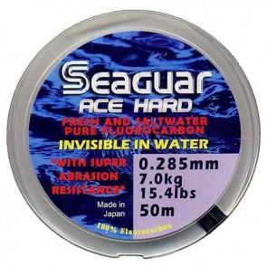 Seaguar Ace Hard Fluorocarbon Tippet 50m