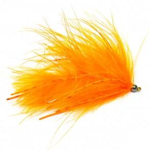 Rubber Legs Masken Short - Orange
