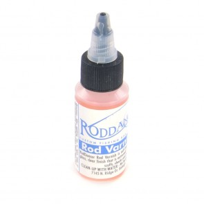Roddancer Rod Varnish