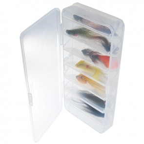RODWALKER Tube Fly Box