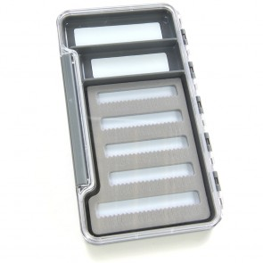 Rodwalker SlimLine Waterproof Fly Box SL-2TS