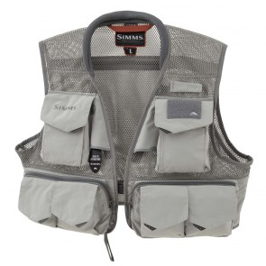 SIMMS Headwaters Pro Mesh Vest