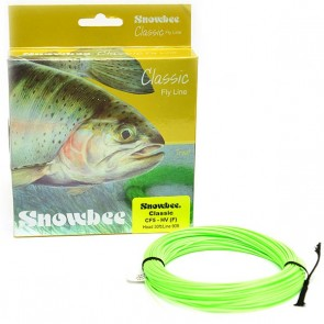 Snowbee Classic Trout Fly Lines