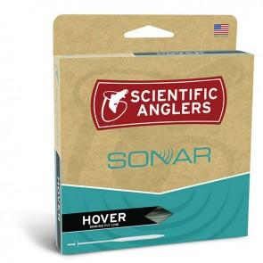 Sonar Hover
