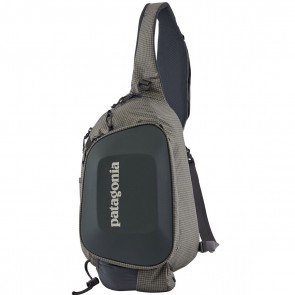 Patagonia Stealth Atom Sling 8L / Light Bog