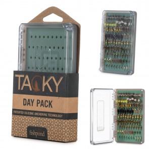 TACKY DAYPACK FLY BOX