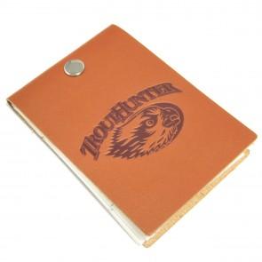 Trout Hunter Leader Wallet