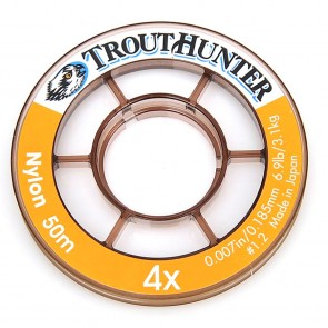 TroutHunter Nylon Tippet Material