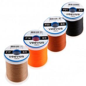 Veevus 6/0 Tying Thread
