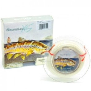 Snowbee DT Fly Line