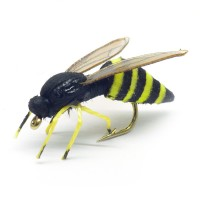 Real Foam Wasp