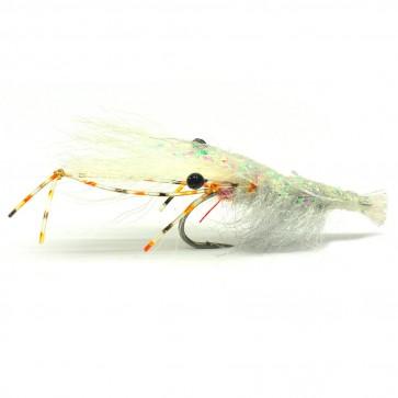 MKs Hoovering Shrimp