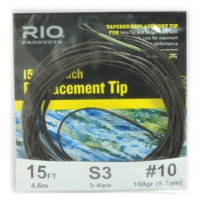 RIO 15FT Replacement Tip S3