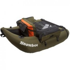 Snowbee Float Tube Kit