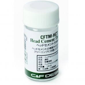 HEAD CEMENT THINNER (CFTM-HCT)