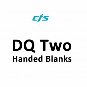 CTS DQ Two Handed Blanks