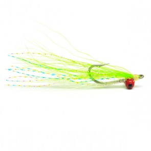 Deep Minnow Charteuse-Vit