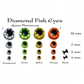 Diamond Fish Eyes