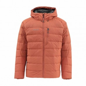 SIMMS DOWNStream Jacket Simms Orange