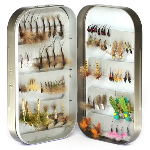 Slovenia Fly Set