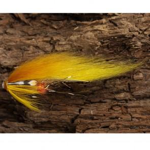 Futurefly Salmon Zonker Tube Yellow