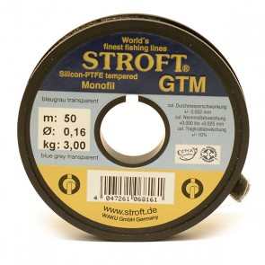 Stroft GTM 50m