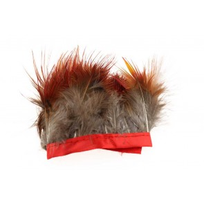 Golden Pheasant - Loose Body Feathers