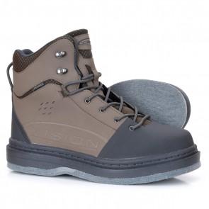 VISION KOSKI Wading Boots / Felt sole