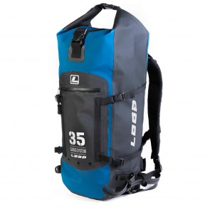 Loop Dry Backpack 40