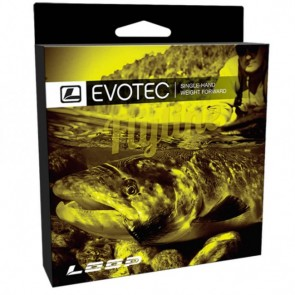 Loop Evotec 100 flyline