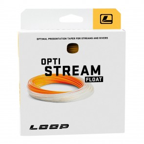 Loop Opti Stream fly line