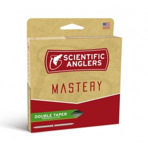 Mastery Double Taper Dark Willow