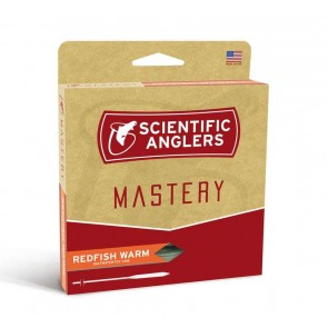 Mastery Redfish Warmwater