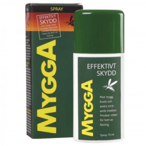 MyggA Spray ( DEET)