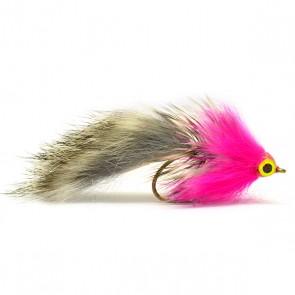 NDs Halfmagnus Grey / Pink