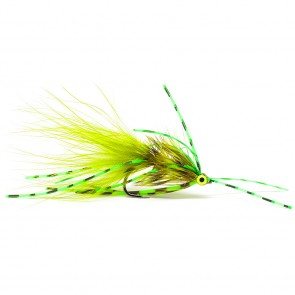 NDs Rubber Terror Olive
