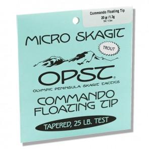 OPST Commando Floating Tip