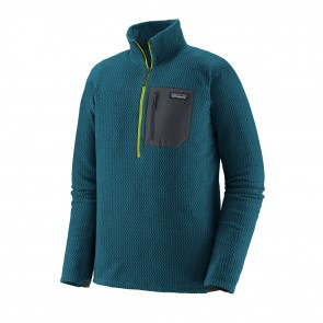 PATAGONIA M's R1 Air Zip Neck