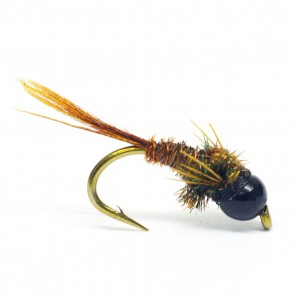 Pheasent Tail Tungsten Nymph