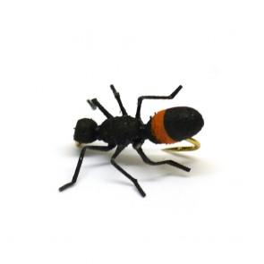 Real Foam Ant