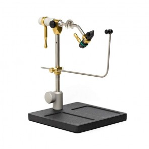 Renzetti Presentation 4000 Cam Vise / Pedestal Base (Stem Support black)