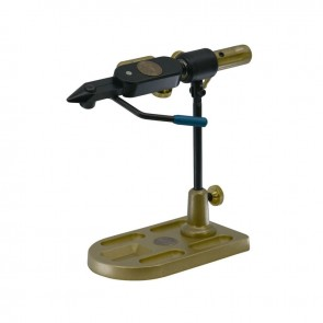 Revolution Series Vise | Big Game Head/Bronze Pocket Base