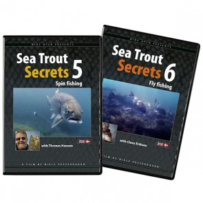 Havsöringens hemlighet 5 & 6 [ DVD ]