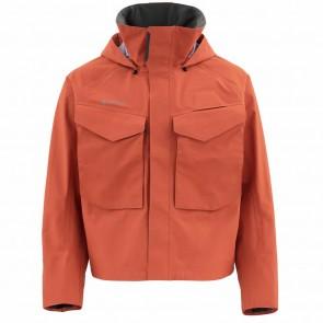 SIMMS Guide Jacket Simms Orange