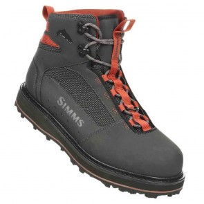 SIMMS Tributary Boot / Rubber Sole