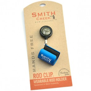 Smith Creek Rod Clip