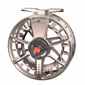 Lamson SPEEDSTER S Series Fly Reel / Ember